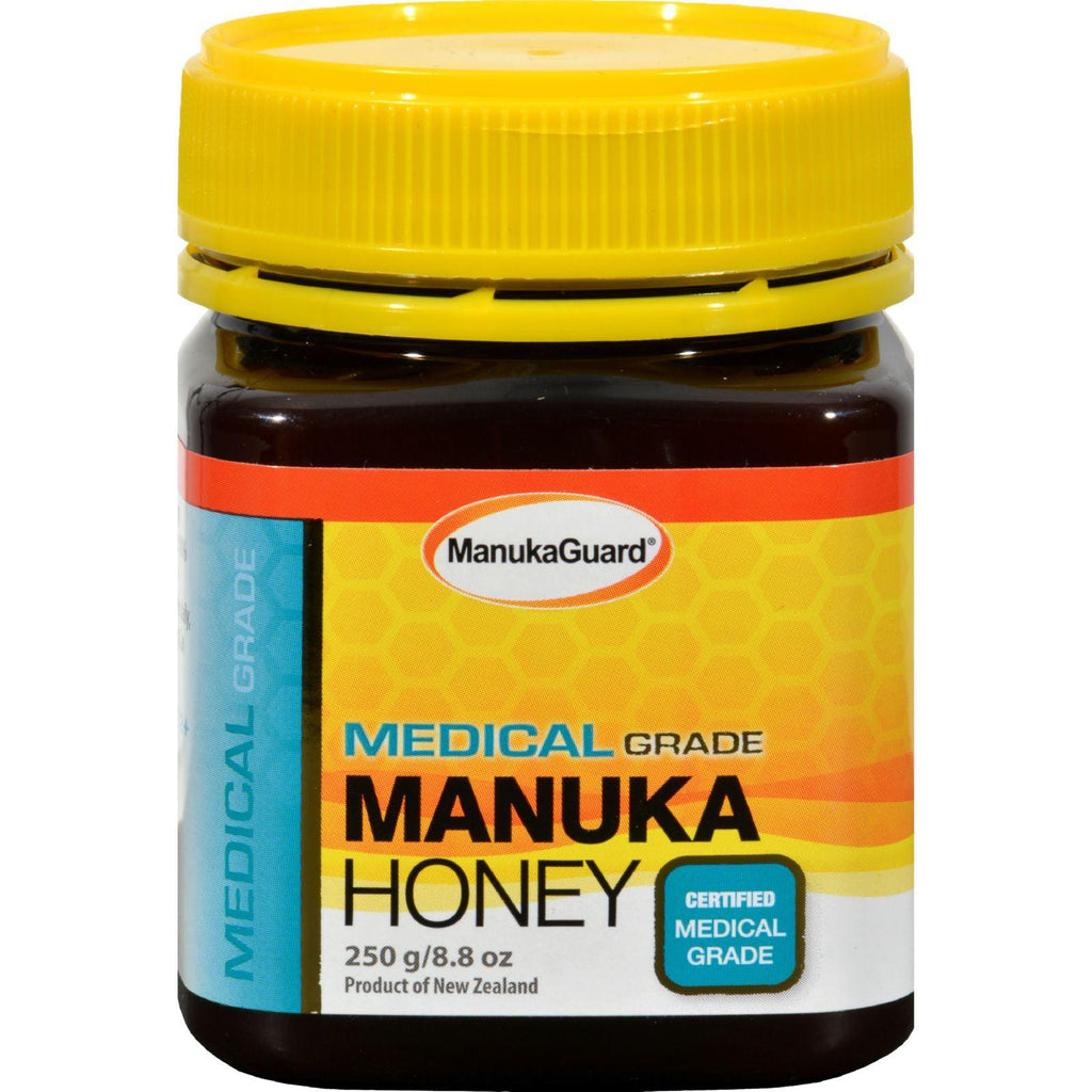 Manukaguard Medical Grade Manuka Honey - 8.8 Oz-Manukaguard-pantryperks