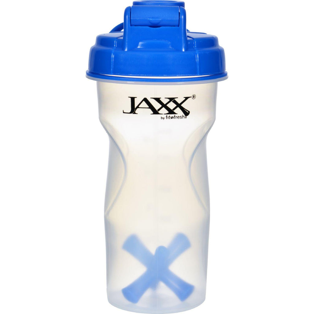 Fit And Fresh Jaxx Shaker - 28 Oz-Fit And Fresh-pantryperks