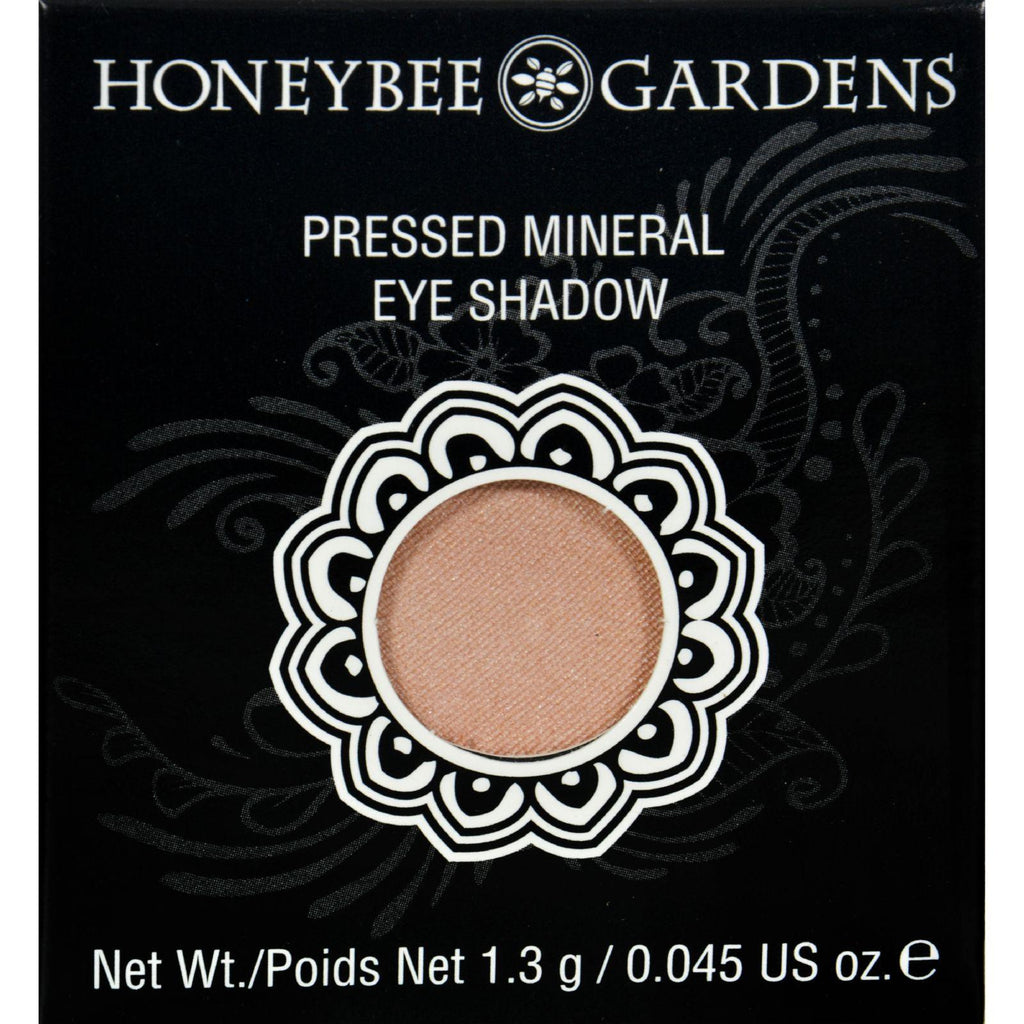 Honeybee Gardens Eye Shadow - Pressed Mineral - Ninjakitty - 1.3 G - 1 Case-Honeybee Gardens-pantryperks