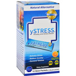 Essential Source Ystress - 4.5 G - 12 Count-Essential Source-pantryperks