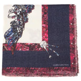 Hector Wool Scarf