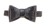 Star Studded Evening Bow Tie