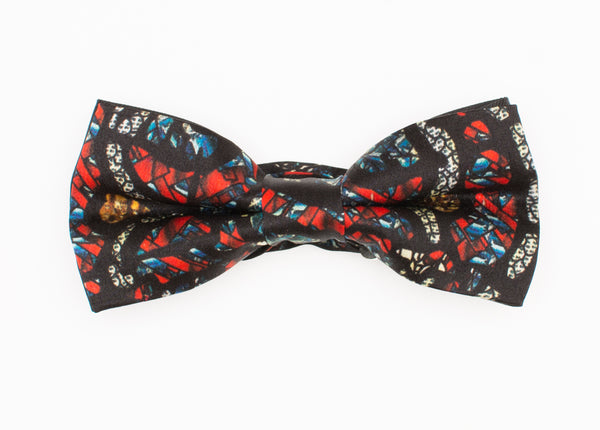 Copy of Mith Black Bow Tie