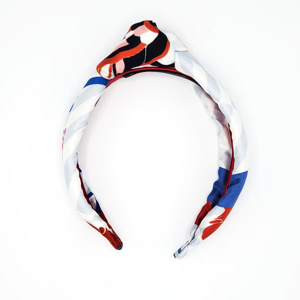 Bianili Silk Headband