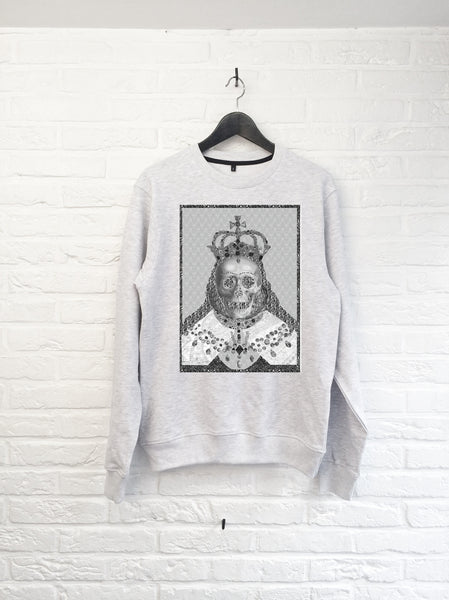 The Queen Sweatshirt