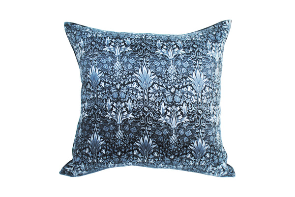 Morris Silk Cushion
