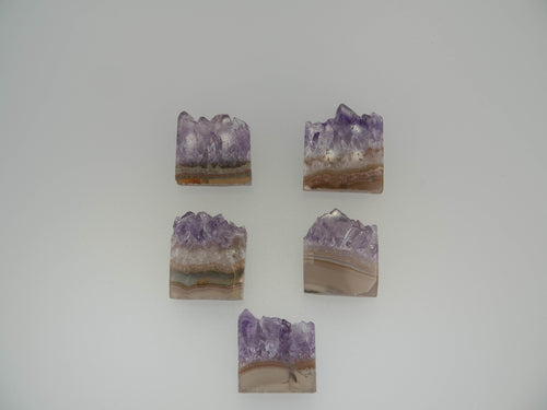 Amethyst Slices