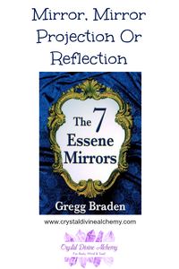Mirror, Mirror - Projection Or Reflection