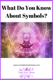 What Do You Know About Symbols?