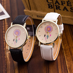 Dreamcatcher Analog Watch