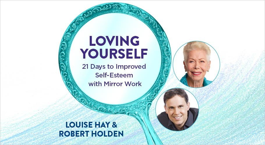 LOVING YOURSELF: ONLINE VIDEO COURSE