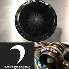 Diamond Audio - Garage Bagger Stereo