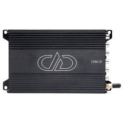DD Audio Digital Sound Processor DSI-3