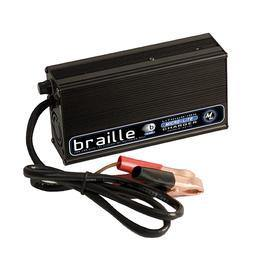 Braille Lithium Battery Chargers