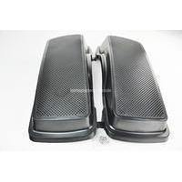 Fairing Factory DOUBLE 6x9 Speaker Lids  98-13