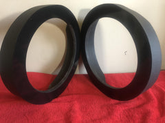 "10"" Subwoofer Adapter Rings"