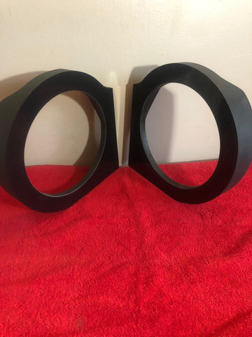 "Nagys Customs 8"" Sub Mount 14+ ( Front or Rear) (Pair)"