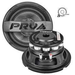 PRV 6MR500CF-NDY-4 (PAIR) All weather