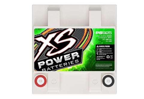 XS Power PS925 Harley Davidson/Powersport Battery