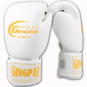 10OZ & 12OZ BOXING GLOVES