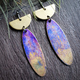 Galaxy Patina Drops