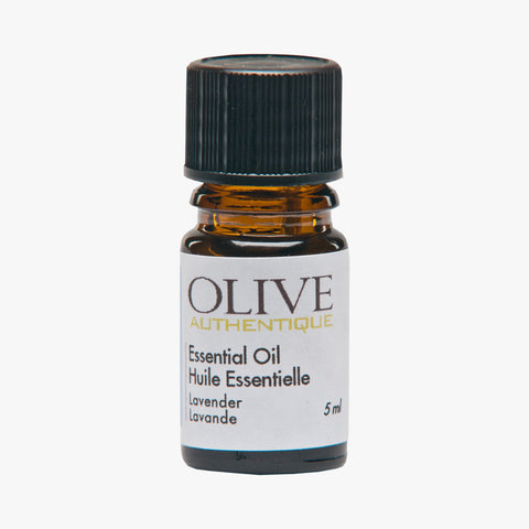 Pure Lavender Essential Oil (5ml)