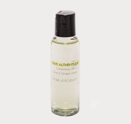 Premium Facial Cleansing Oil