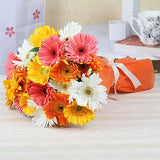 Bunch of Mixed Gerberas