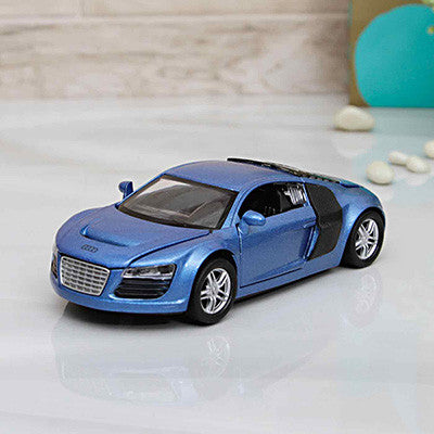 Sports Car For Kids