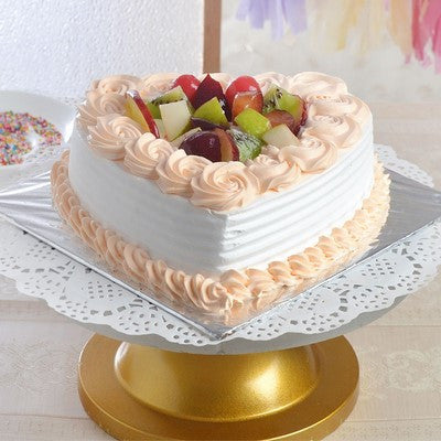 Mix Fruit Cake (1.5 Kg)