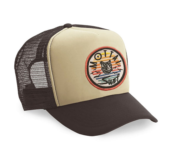 DARRYL Trucker Hat