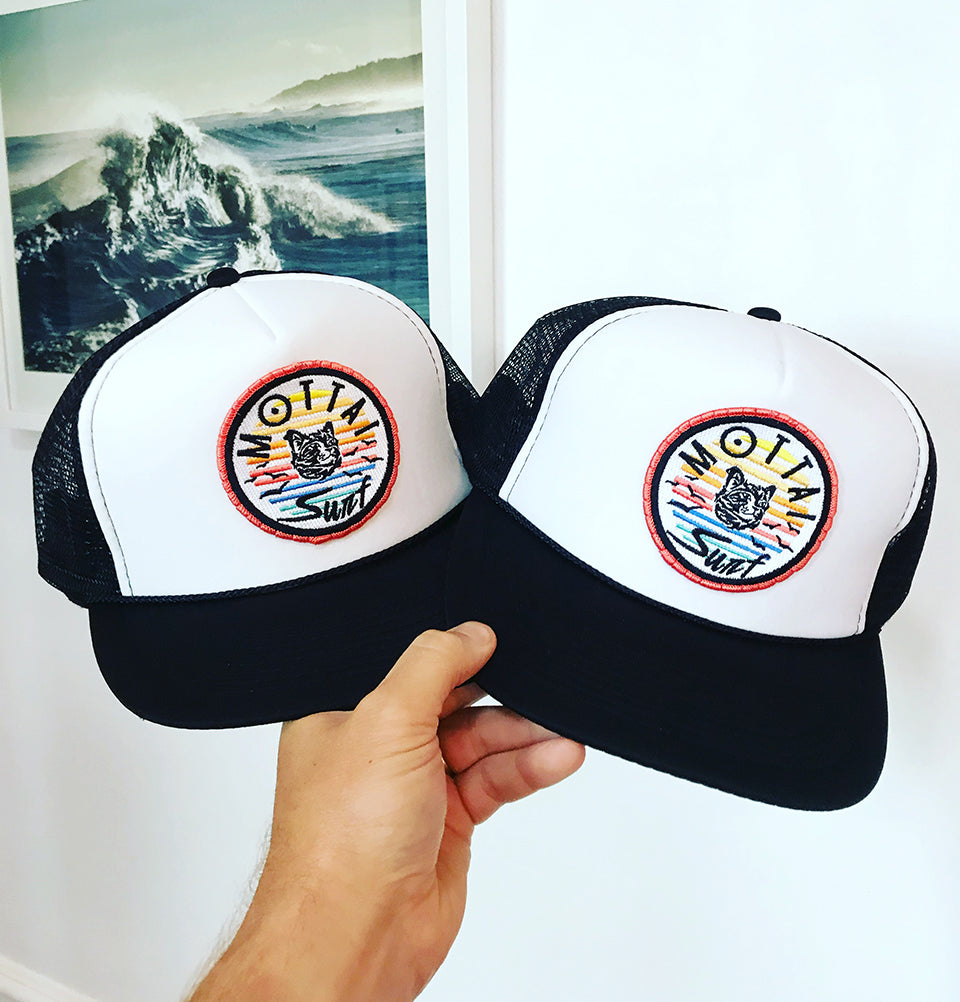 ZOEY Trucker Hat