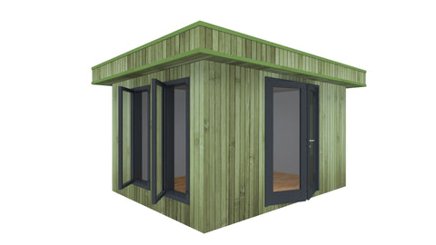 Azalea Garden Room-Garden Buildings-Outdoor Living Experience