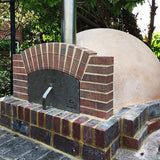 Blistering Woodfired 120cm Pizza Oven-Pizza Oven-Outdoor Living Experience