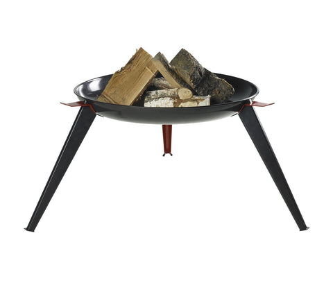 Bon Fire Brazier With Long Legs-Outdoor Cooking-Outdoor Living Experience