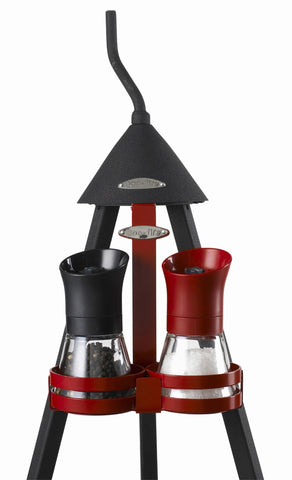 Bon Fire Spice Rack-Outdoor Cooking-Outdoor Living Experience