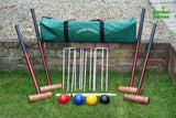 Cottage Croquet Set-Games-Outdoor Living Experience