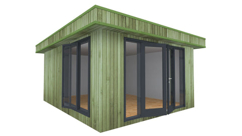 Crocus Garden Room-Garden Buildings-Outdoor Living Experience
