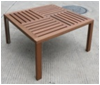 Foremost Dorka Coffee Table-Garden Furniture-Outdoor Living Experience