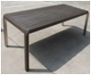 Foremost Golde Coffee Table-Garden Furniture-Outdoor Living Experience