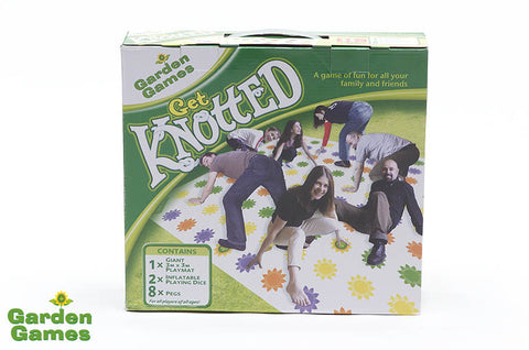 Get Knotted-Games-Outdoor Living Experience