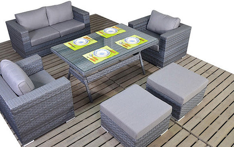 Osborne Table Sofa Suite-Osborne-Outdoor Living Experience