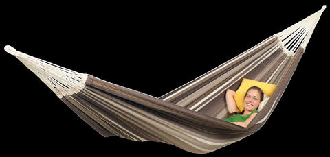 Paradiso King size Hammocks-Hammock-Outdoor Living Experience