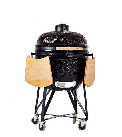 Quinta Kamado Grill Extra Large-Outdoor Cooking-Outdoor Living Experience