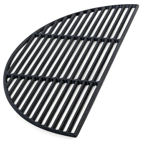 Quinta Kamado Half Moon Cast Iron Grill-Outdoor Cooking-Outdoor Living Experience