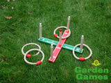 Quoits-Games-Outdoor Living Experience