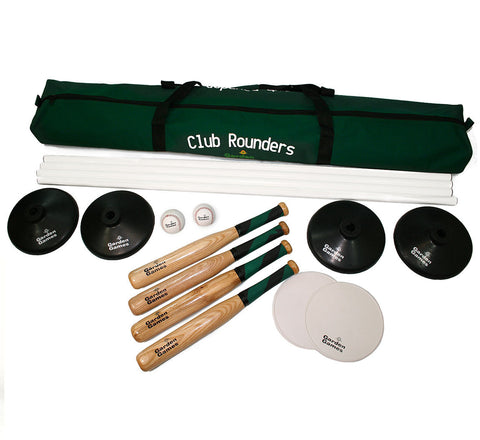 Rounders Set-Games-Outdoor Living Experience