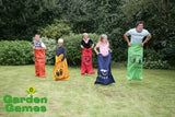 Sack Race-Games-Outdoor Living Experience
