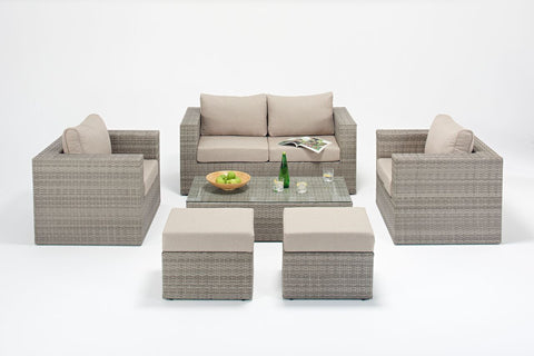 Sandringham Small Sofa Suite-Sandringham-Outdoor Living Experience