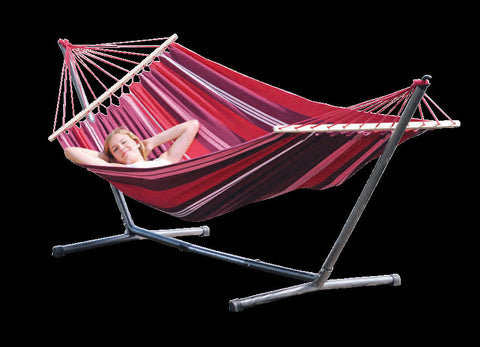 Summer set-Hammock-Outdoor Living Experience
